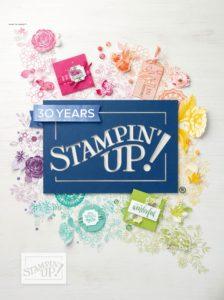 Katalog von Stampin'UP!
